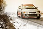 Evo IV by redsunph