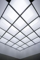 squared ceiling by herbstkind