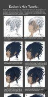 Hair Tutorial 1 by Epsilon86