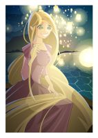 Tangled by jwebster45206