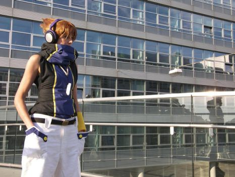 The World Ends With You by Evil-Uke-Sora