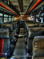 Last Bus by ellysdoghouse