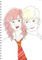 Scorpius and Rose by t-t-l-sis12