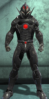 Ultron (DC Universe Online) by Macgyver75