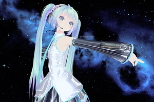 Mmd test v1 :) by candiparadise