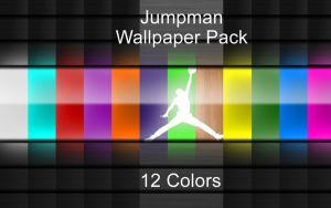 Jumpman Wallpaper Pack by chris2fresh