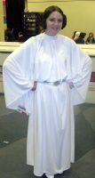 SFX-Fan Expo Cosplay 2009 #26 (Princess Leia) by Neville6000