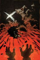 Gutwrencher Phil Hester by realcabz