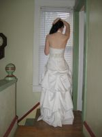 Frosting dress 4 by 3corpses-in-A-casket