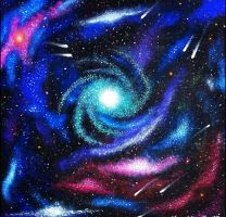 Smeltzer Universe by HowlingMoon88