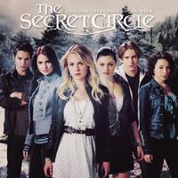 The Secret Circle - Television Soundtrack by x-LaydeeRissa-x