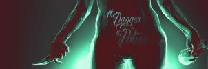 the Dagger and the Potion by SIGMARK