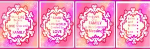 Quotes about family by DearKhan