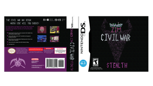 IZCW: DS Stealth Edition by KPenDragon