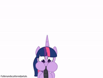 Animation: Twilight head inflation by fallenandscattered