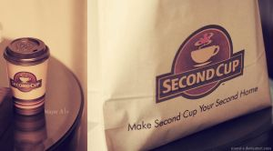 second cup by mayat-s