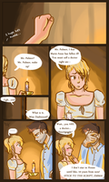 Sense and Sensibility: Lupus? by Onchou-Ame