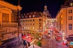 Christmas Time in Dresden by hessbeck-fotografix