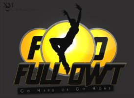 FULL OWT Dance Crew Logo by xman20