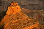 Grand Canyon Butte by SonjaPhotography