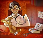 Little doctor by SIIINS