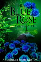 The Blue Rose Cover Design by fritchie