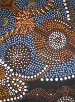 Aboriginal for uncle by museofrawk