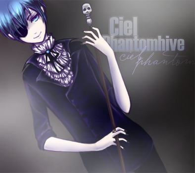 Ciel Phantom by julie-from-july