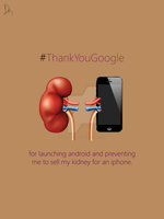 Thank You Google #04 by Ebong-Doodlers