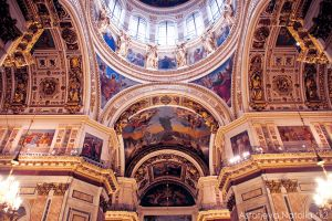 St. Isaac's Cathedral [3] by NatalieAster