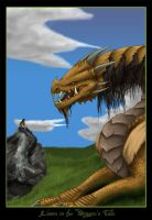 Listen to the Dragon's Tale by Sheranuva
