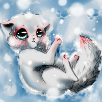 left in the cold by nevaeh-lee