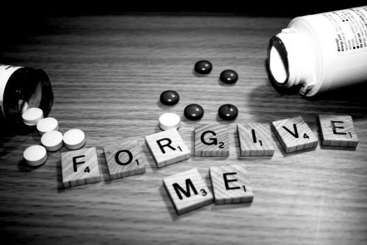 Forgive Me by stevephotography
