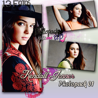 Photopack 01 Kendall Jenner by PhotopacksLiftMeUp