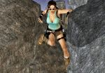 Tomb Raider Comic Lara Croft by toughraid3r37890