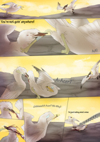 Among The Flock - Page 31 by TeraNymphicus