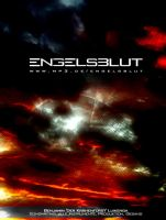 ENGELSBLUT FLYER by MDEVIANCE