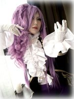 Gackpoid EVERON VOCALOID II by die-chan