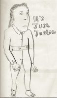 It's Just Justin by PredatorVision