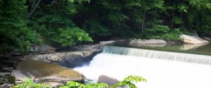 Mill and Stream Composite Project 51 by wetdryvac