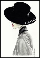 Chic by Tania-S