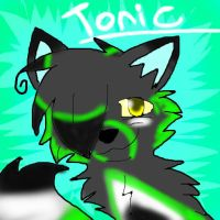 Tonic on Sai by wolvesforever122