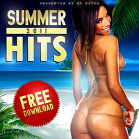 2011 Summers Hits by AYDeezy