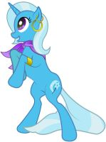 Gypsy Trixie by ultraspacemobile