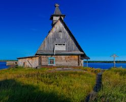 Solovetsky Islands... _5 by my-shots