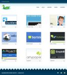 CSS Pond by toughshot