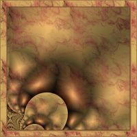 ANTIQUE ABSTRACT by live2b