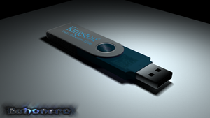 Pen Drive by BuhoneroxD