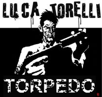Torpedo 1936 by undeadbilly