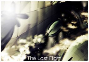 The Last Flight by serenitygate